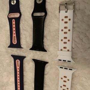 Apple iWatch bands 44/42mm